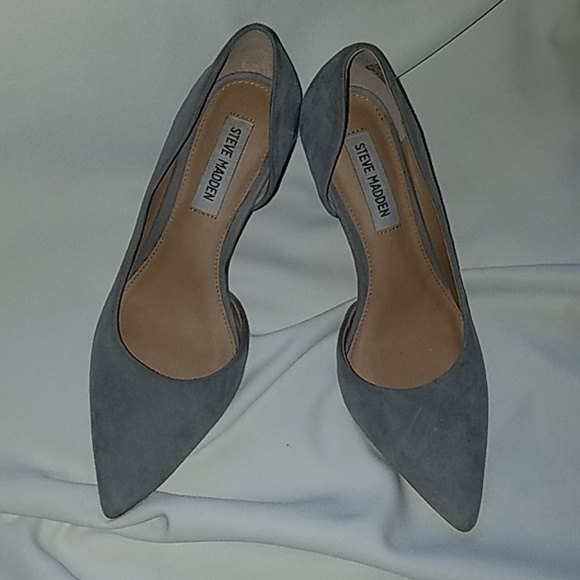 f442c578856 Steve Madden Felicity Pointed Toe see pics